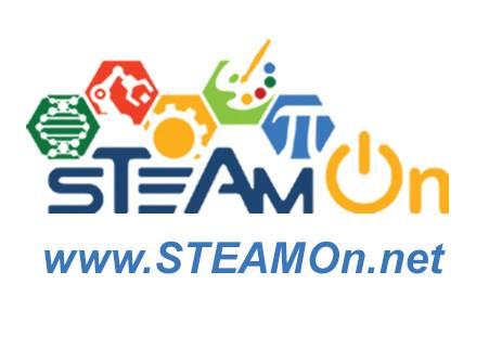Steam ON